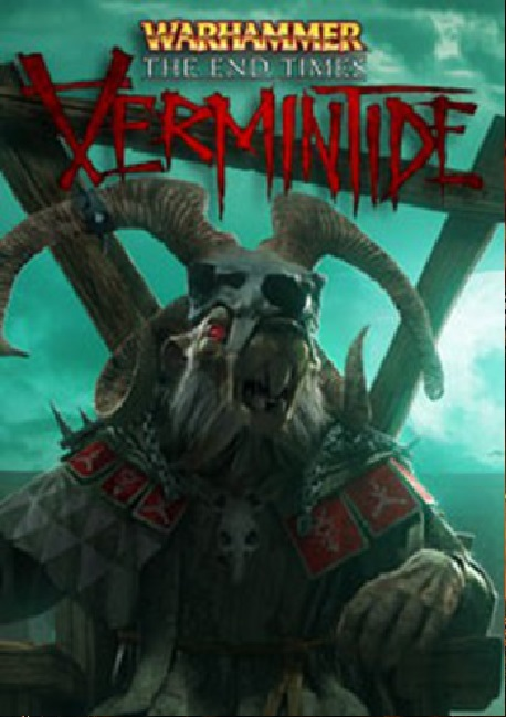 Warhammer: End Times - Vermintide na PC